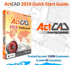 ActCAD quick guide